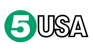 5USA logo