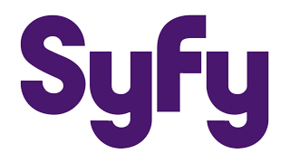 Syfy logo
