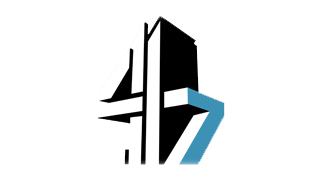 4seven logo