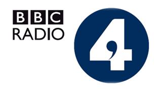 BBC Radio 4 FM logo