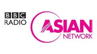BBC Asian Network logo