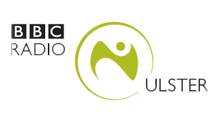 BBC Radio Ulster logo