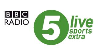 BBC Radio 5 live sports extra logo