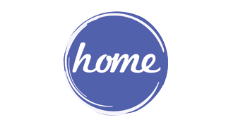Home logo