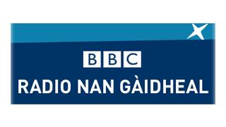 BBC Radio Nan Gàidheal logo