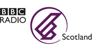 BBC Radio Scotland FM logo
