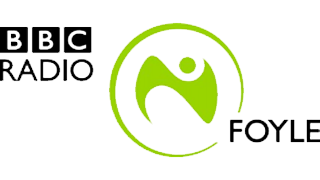 BBC Radio Foyle logo
