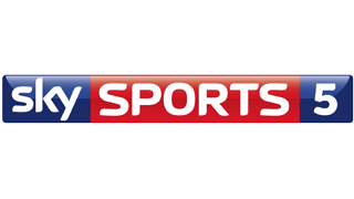 Sky Sports 5 logo