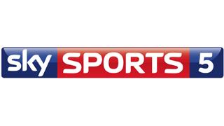 Sky Sports 5 logo