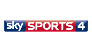 Sky Sports 4 logo