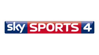 Sky Sports Ryder Cup logo