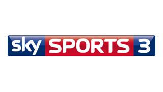 Sky Sports 3 logo