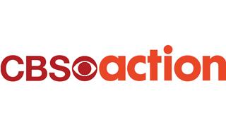 CBS Action logo