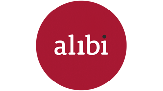 Alibi logo