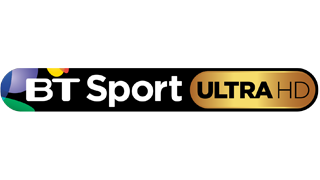 BT Sport Ultra HD logo