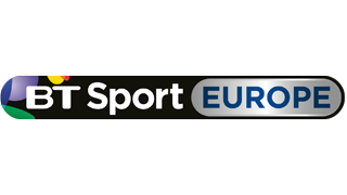 BT Sport Europe logo