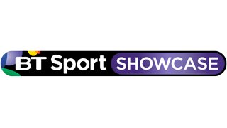 BT Sport Showcase logo