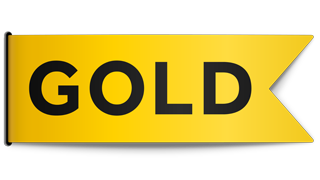 GOLD logo