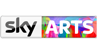 Sky Arts logo