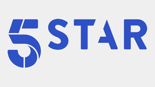 5STAR logo
